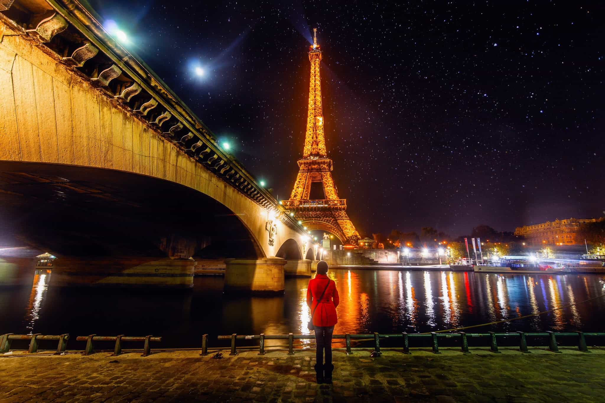 Perfect Paris Photography Locations And Where To Find Them | Eiffel Tower photos | instagram photos in paris