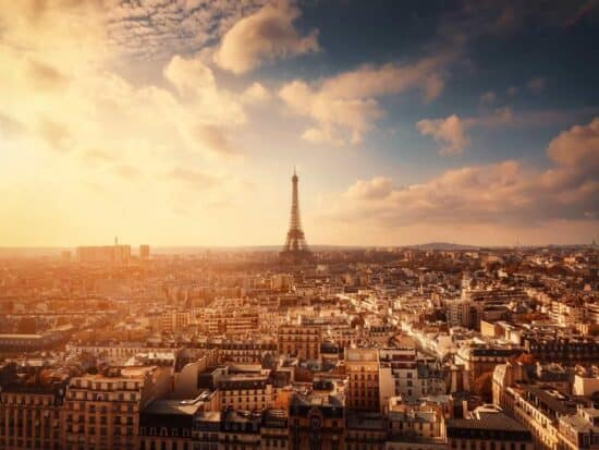 Perfect Paris Photography Locations And Where To Find Them | instagram spots of paris