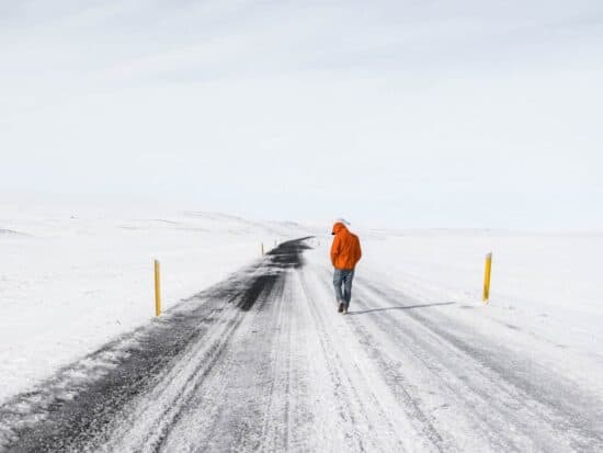 What To Wear In Iceland In Winter for men | Iceland in winter packing list