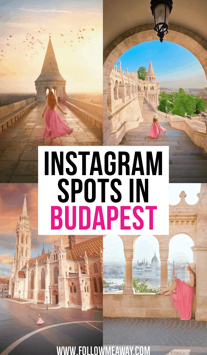 instagram spots in budapest