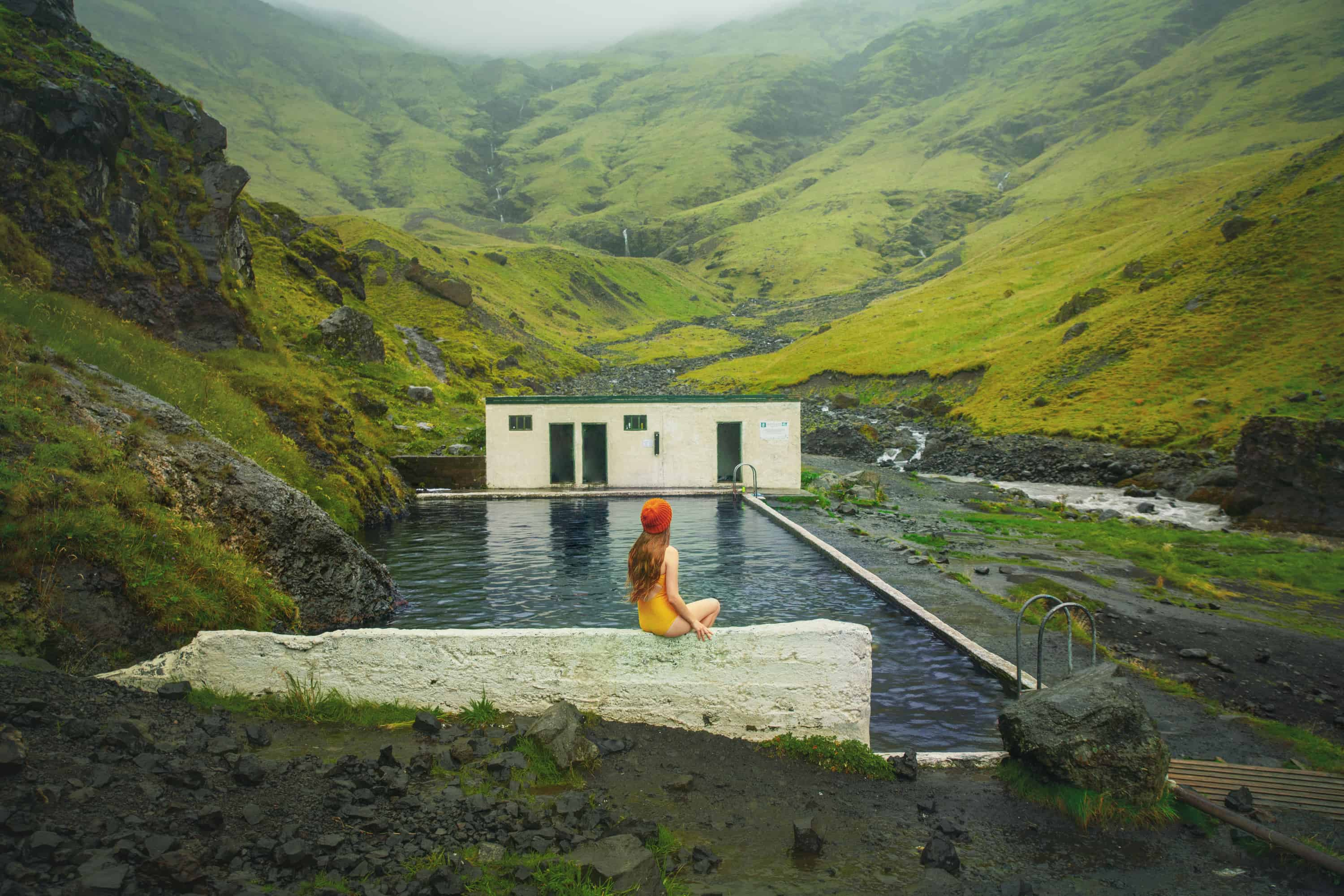 5 Things To Know Before Visiting Seljavallalaug Pool In Iceland Follow Me Away