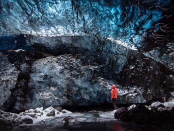 Ice Cave Tours in Iceland are One of the best iceland glacier tours