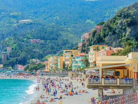 10 Wildly Romantic Italy Honeymoon Destinations includes the Amalfi Coast