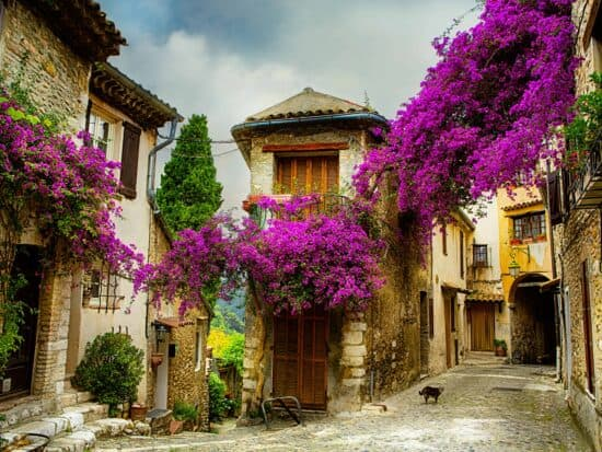 Stunningly beautiful places to visit in Northern France