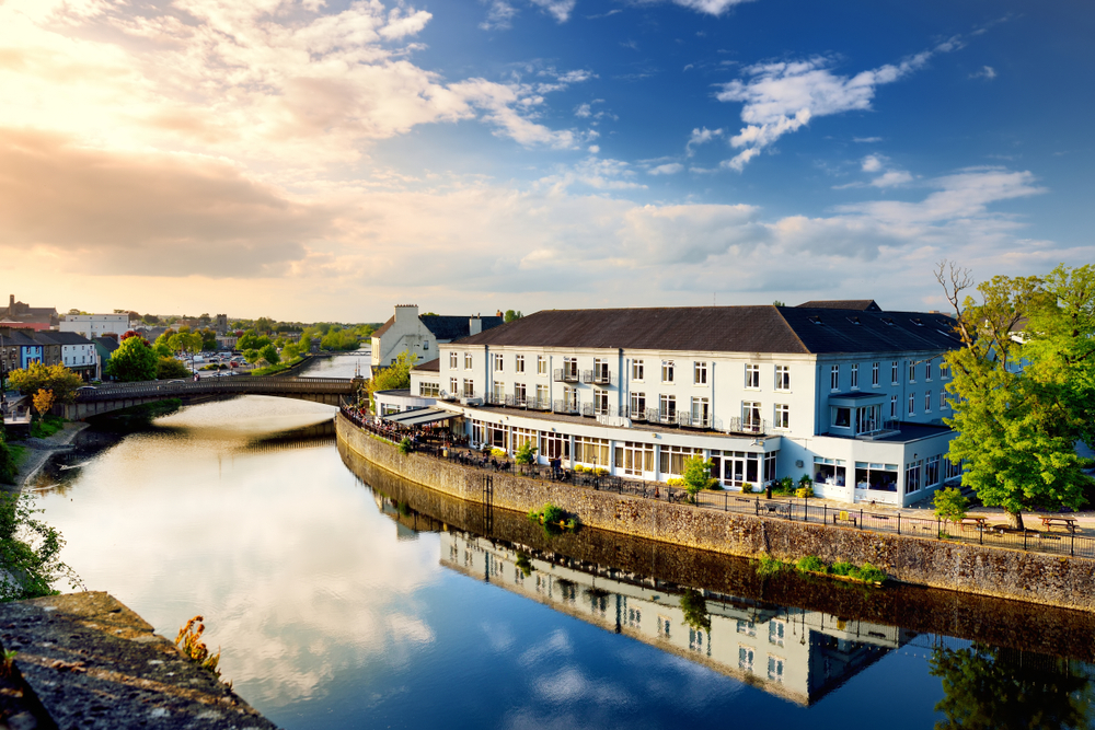 Kilkenny Is A Gorgeous Town In Ireland That You Need To Go To For The Art Festivals