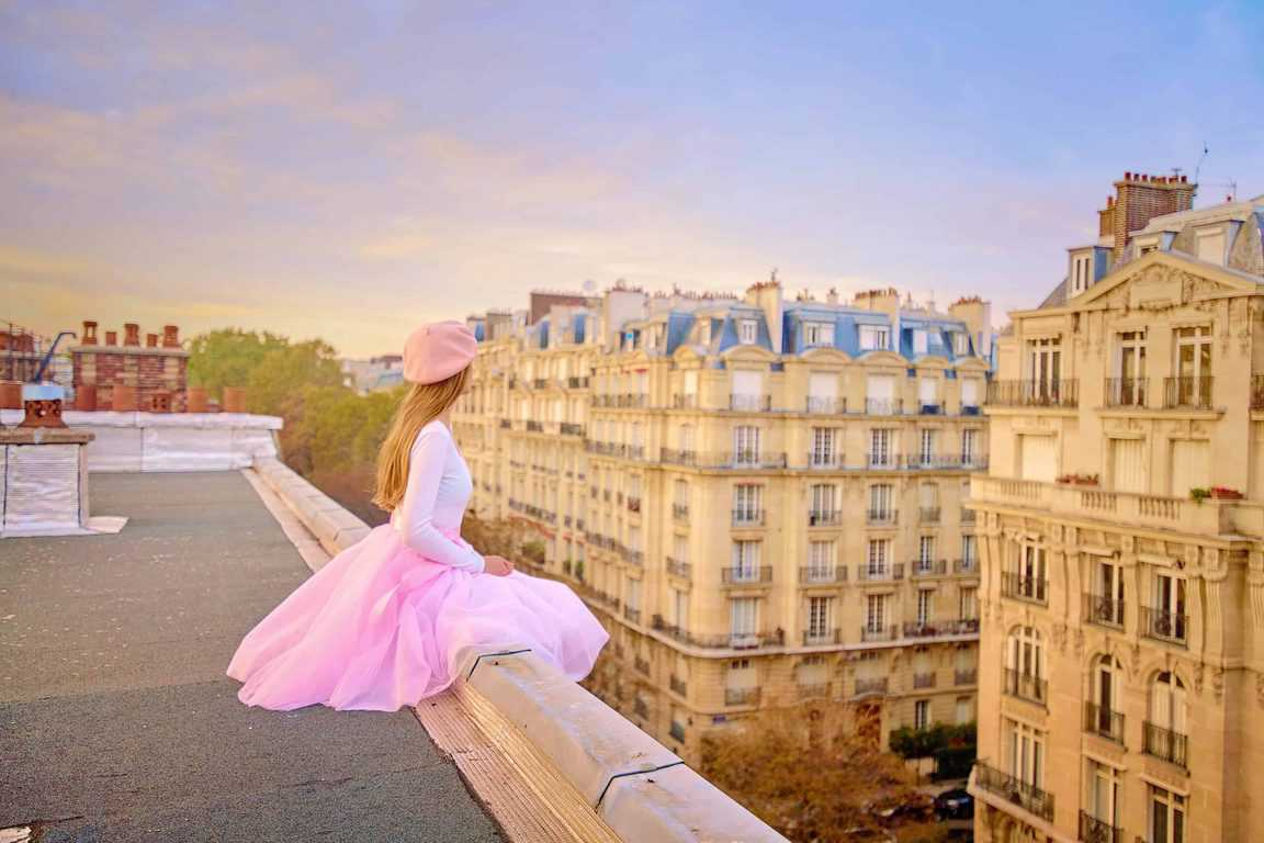 The Ultimate Guide To Looking Fabulous In Travel Photos On Instagram
