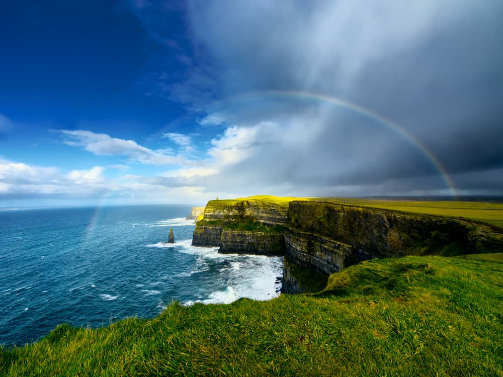 Mistakes To Avoid When Planning A Trip To Ireland