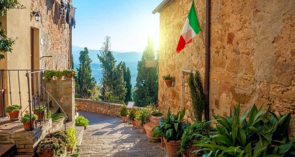 Big Mistakes To Avoid When Planning A Trip To Italy