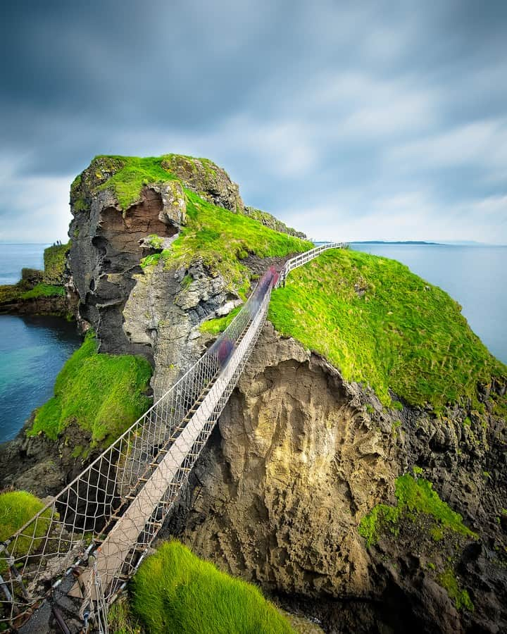 planning a trip to Ireland Don't miss Northern Ireland