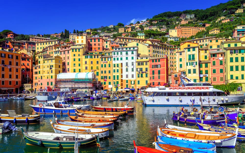 Genoa Is A Must-See Port City In Northern Italy