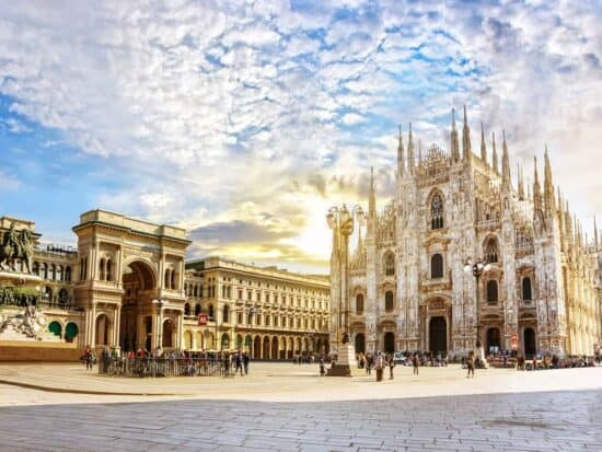 Here's the perfect guide to the best one day in Milan.