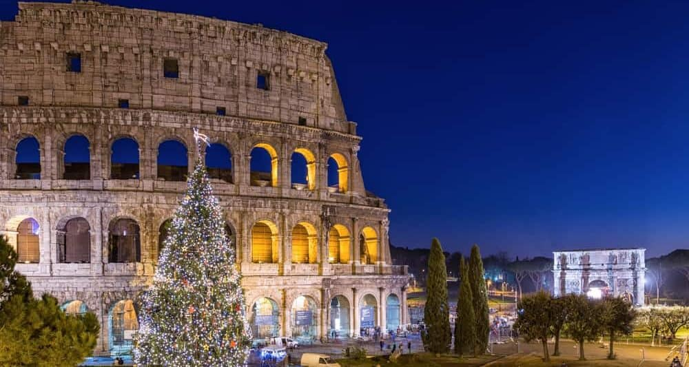 10 Festive Christmas Markets In Italy To See In 2020   Follow Me Away