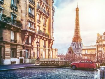 We hope you enjoy this article about beautiful places in Paris!