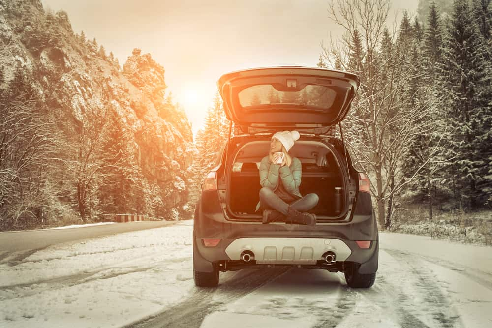 The ultimate winter packing list