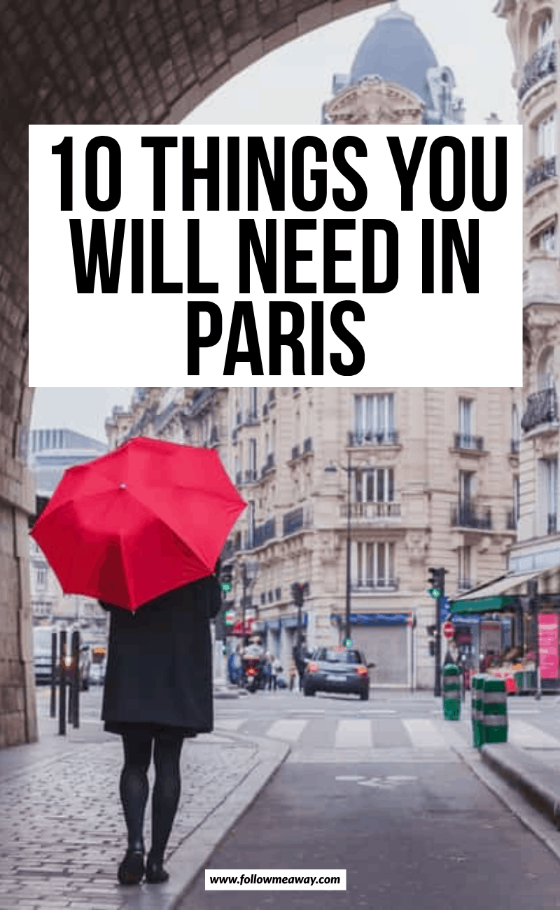 10 things you will need in paris (6)