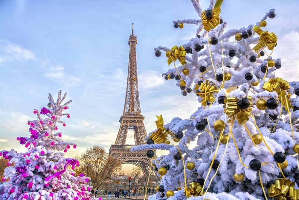 Christmas In Paris 2020 10 Festive Ways To Spend Christmas In Paris 2020   Follow Me Away
