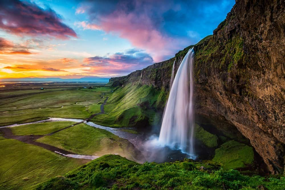 prices in Iceland for attractions like Seljalandsfoss