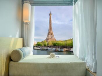 hands down, this is where to stay in Paris
