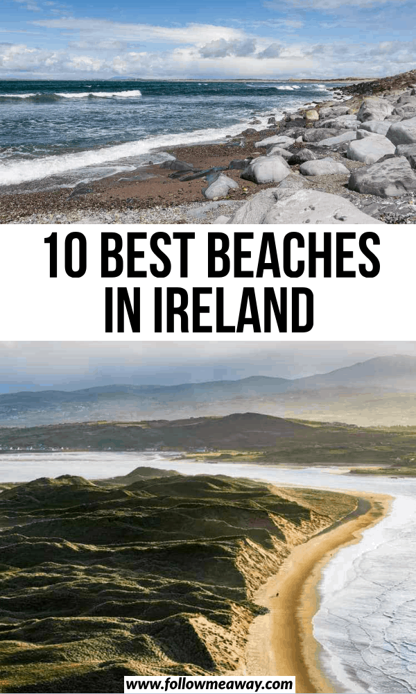 10 best beaches in ireland