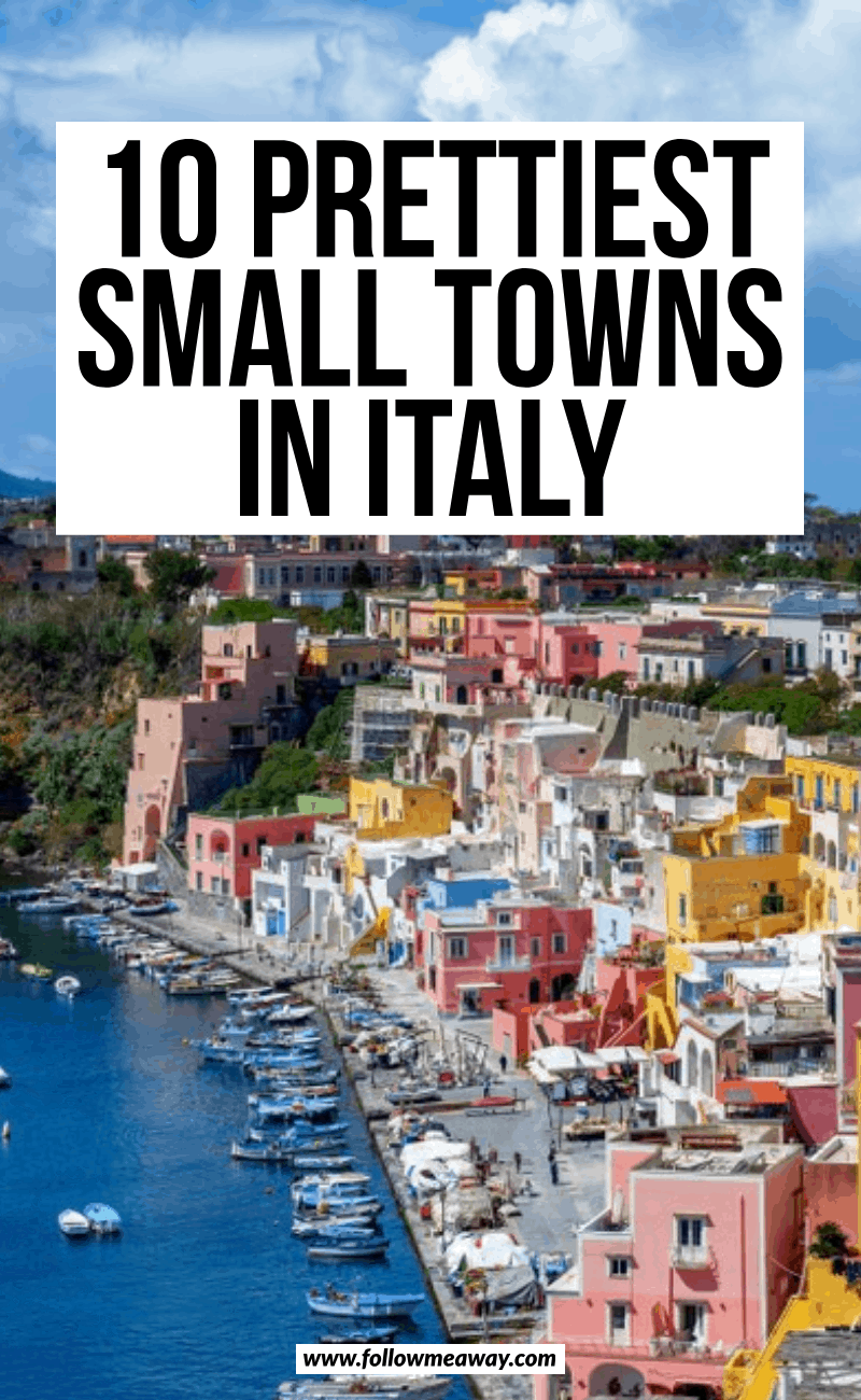10 prettiest small towns in italy (2)