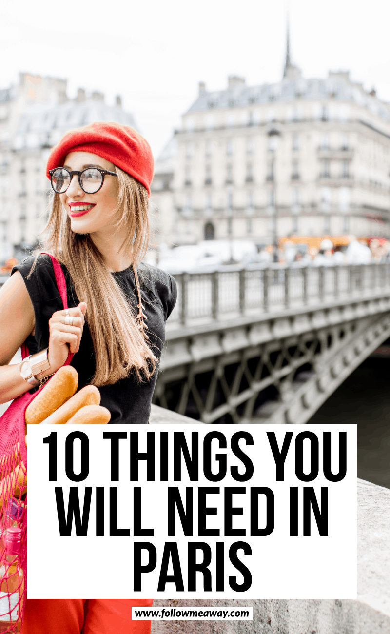 10 things you will need in paris (5)