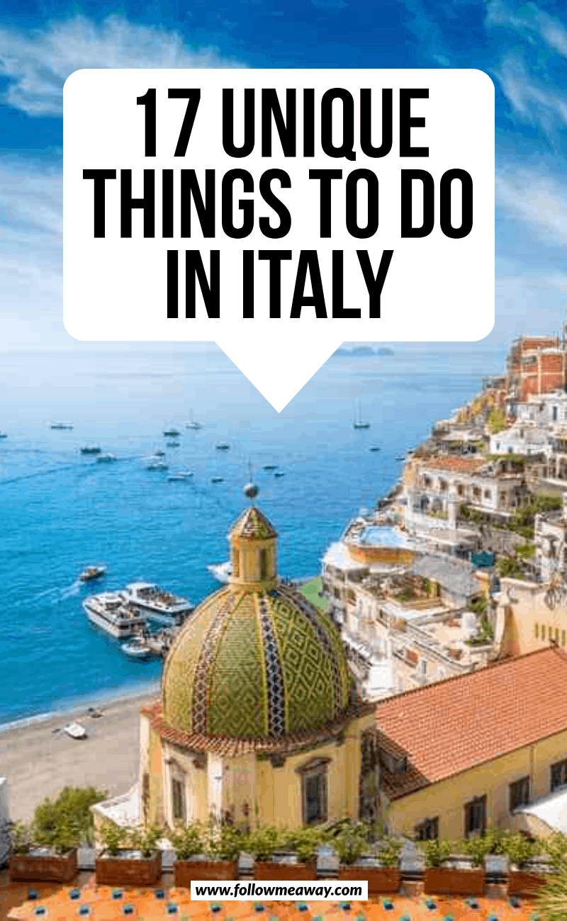17 unique things to do in italy (3)