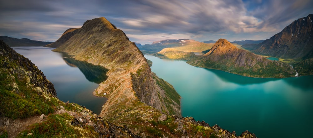 Photo of Besseggen Ridge, A Perfect Stop on Your Norway Itinerary