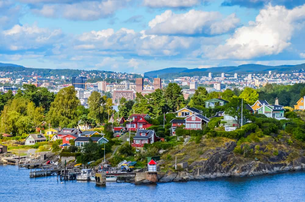 Photo of City of Oslo