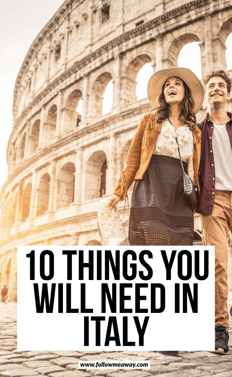 10 things you will need in italy (4)