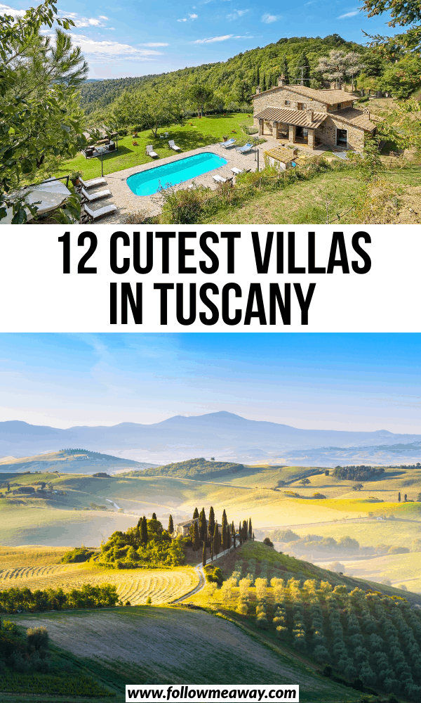 12 cutest villas in tuscany (2)