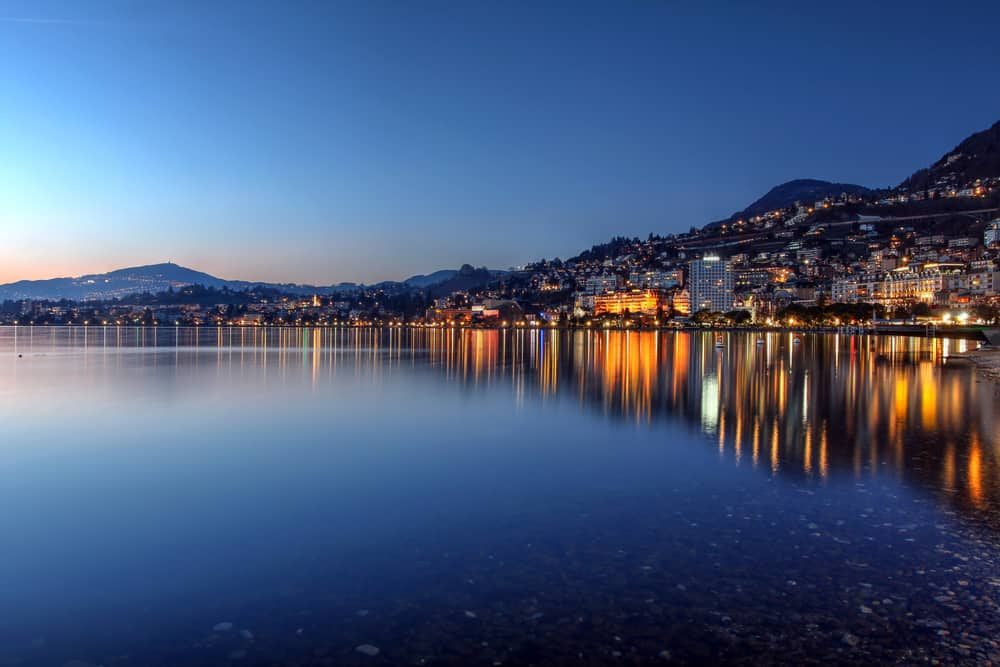 Photo of Montreux Waterfront