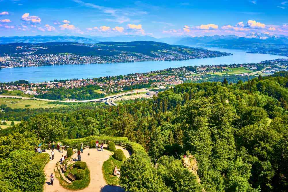 Photo of Uetliberg