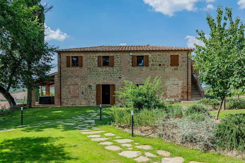 Relax at Villa Talosa