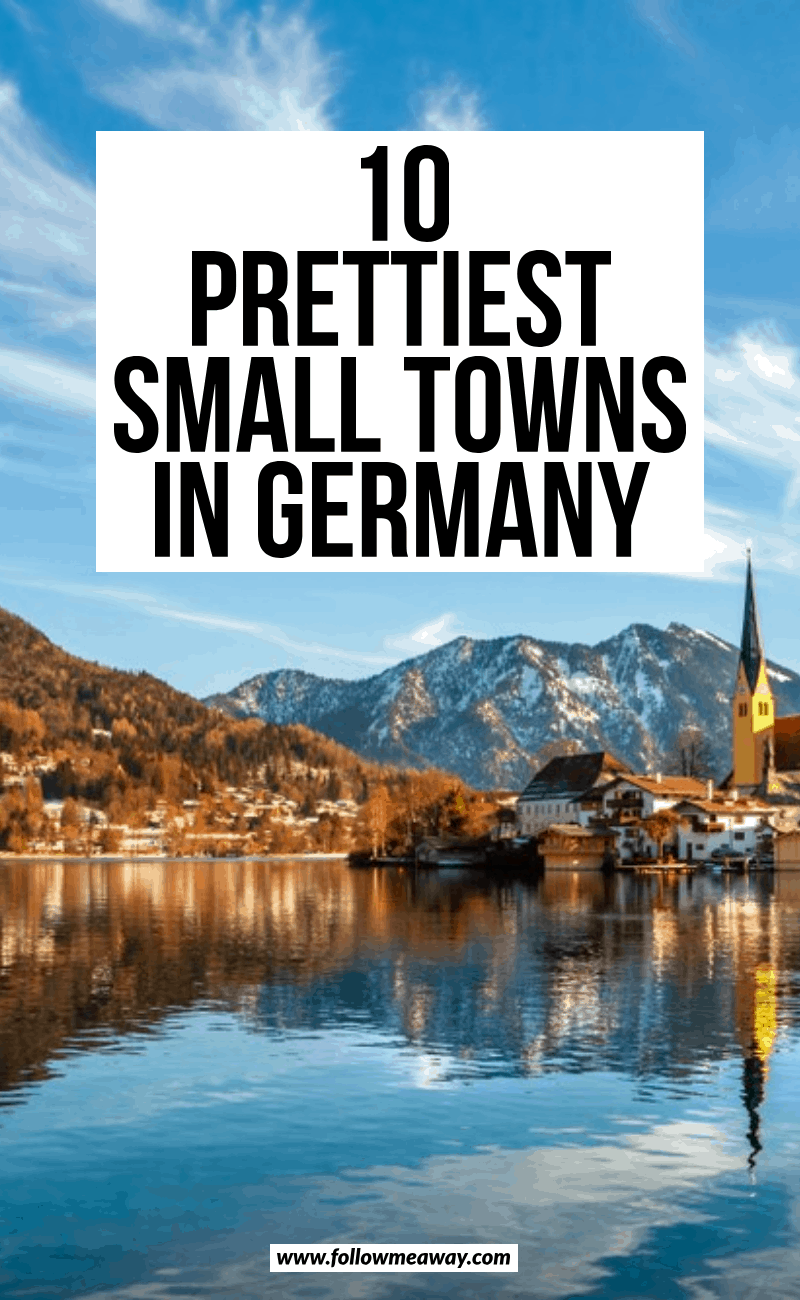 10 prettiest small towns in germany (2)