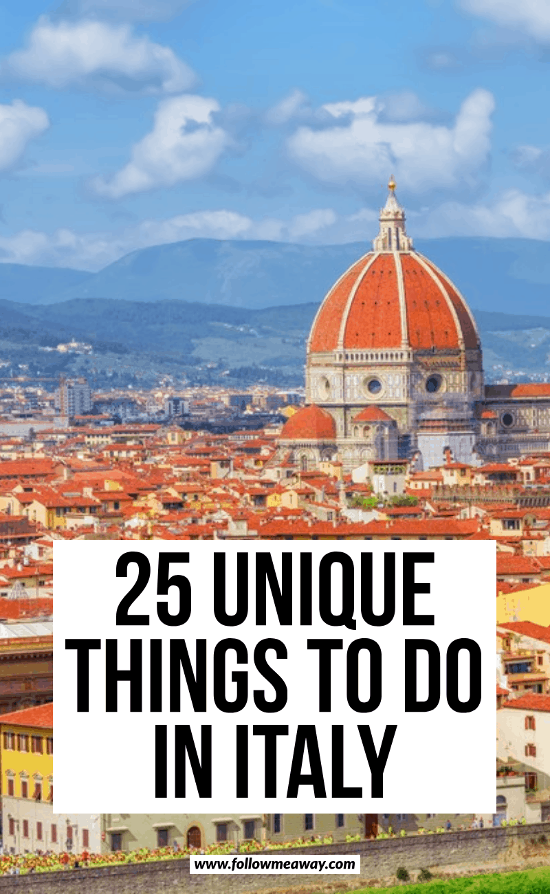 25 unique things to do in italy (2)
