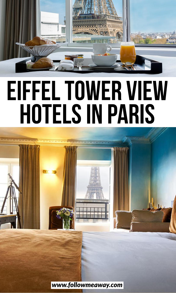 Eiffel Tower View Hotels In Paris | best places to stay in paris | best BnBs in Paris | dreamy hotel views in Paris | cutest hotels in Paris | best airbnb in paris | where to stay in Paris | adorable places to stay in Paris | unique spots in Paris | instagrammable places to stay in Paris | lodging in Paris | instagram locations in paris | best views in Paris | where to sleep in Paris | cutest hotel room views in Paris | where to go in Paris | travel tips for staying in Paris #paris #hotels #lodging #parisairbnb #parishotels