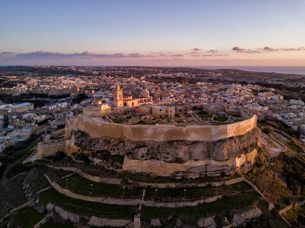 Rabat and Mdina are where to stay in Malta away from the crowds