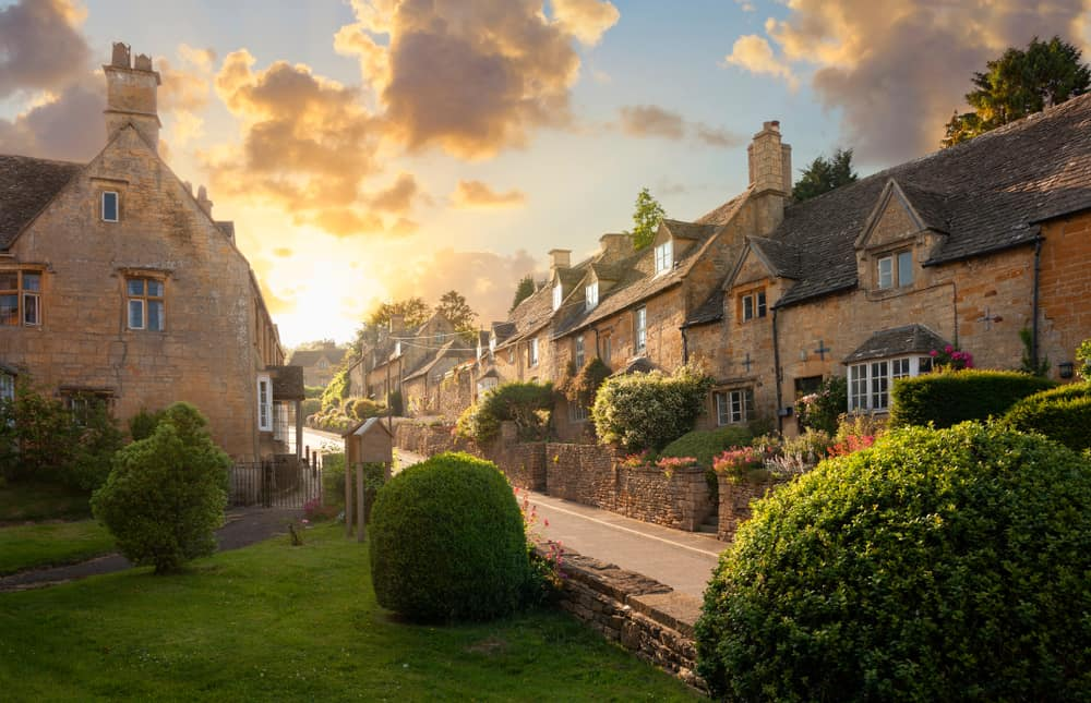 A UK road trip is incomplete without visiting the Cotswolds