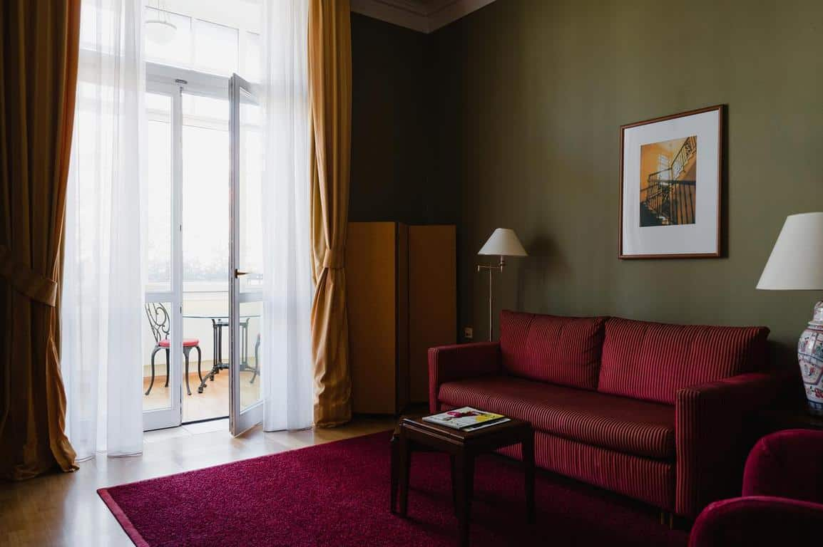 Lousia's is a great hotel in Charlottenburg-Wilmersdorf!
