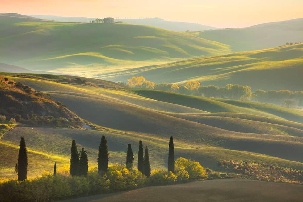 Photo of Tuscany Countryside