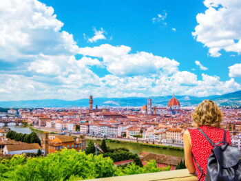 Florence to Venice is worth the trip!