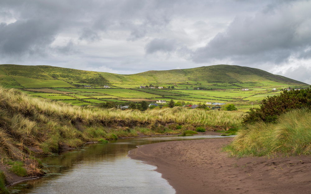 Photo of Ventry, an amazing stop on your Slea Head drive.