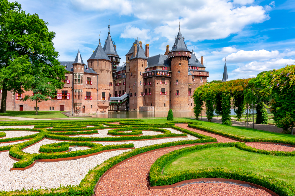 Day Trips From Amsterdam De Haar Castle Utrecht