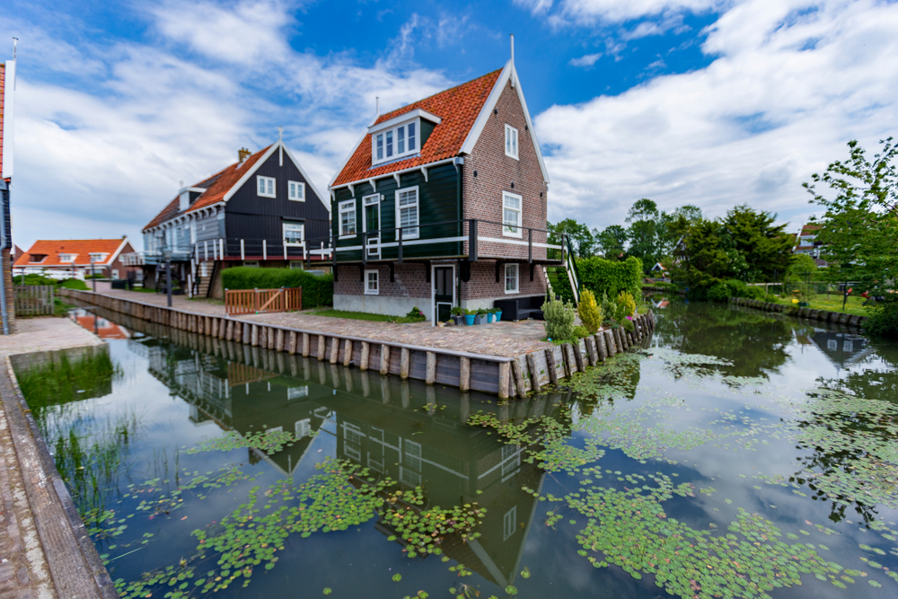 Day Trips From Amsterdam Marken