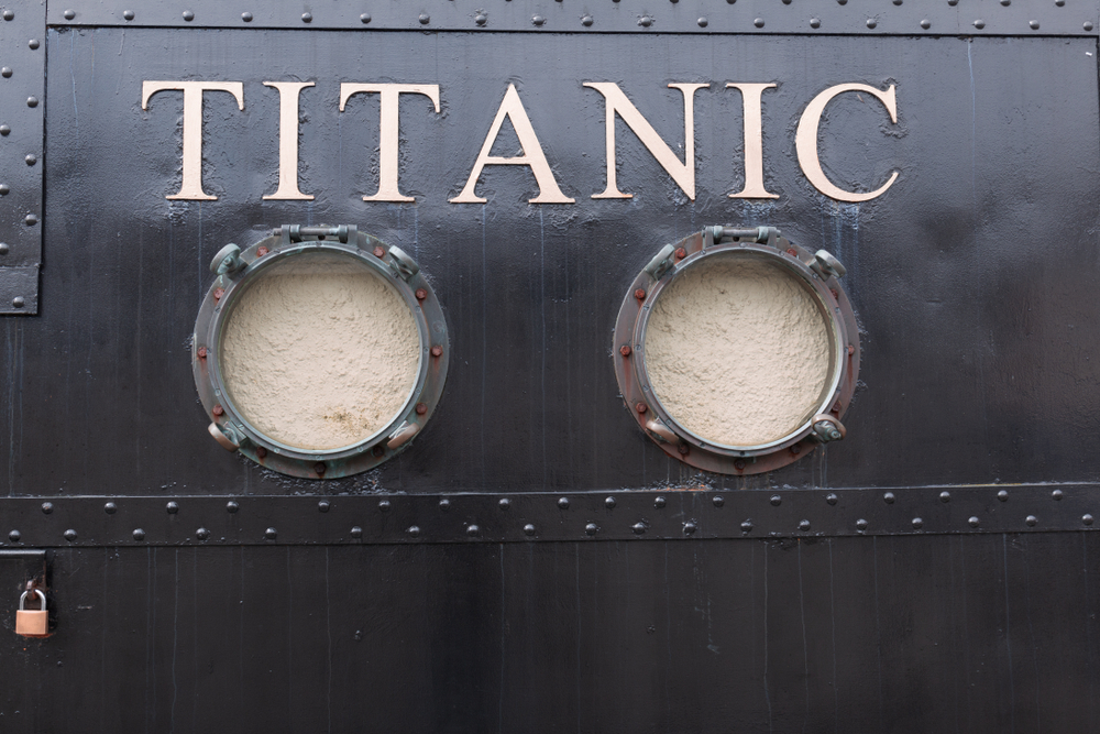 Experience the most fascinating things to do in Cobh with the Titanic Museum