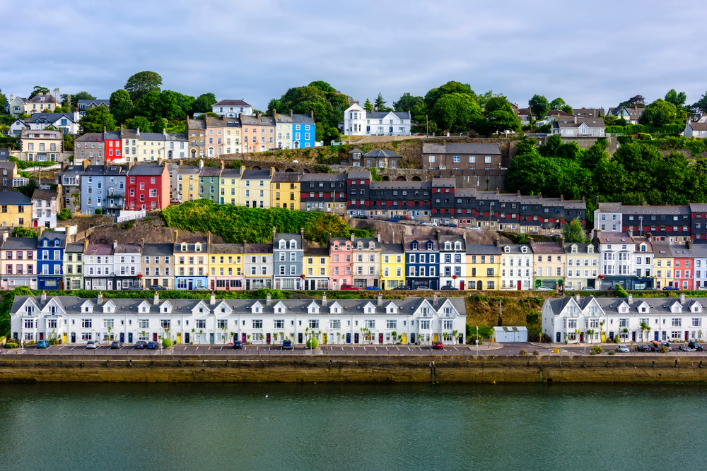 Check out great things to do in Cobh, Ireland, a cute seaside town