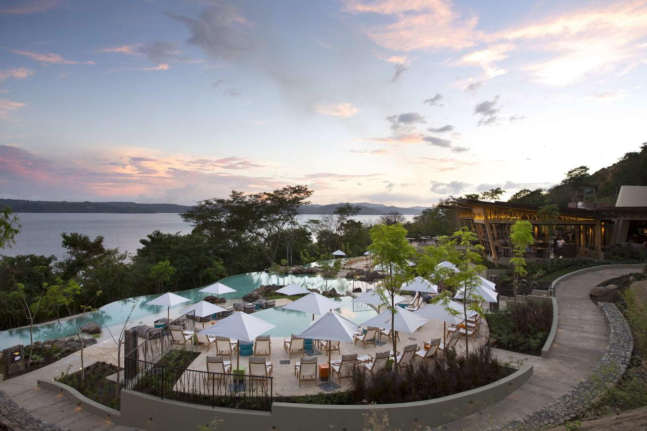 Photo Credit: Andaz Costa Rica Resort at Peninsula Papagayo Via Booking.com