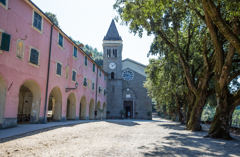 Photos of Sanctuary of Nostra Signora di Soviore