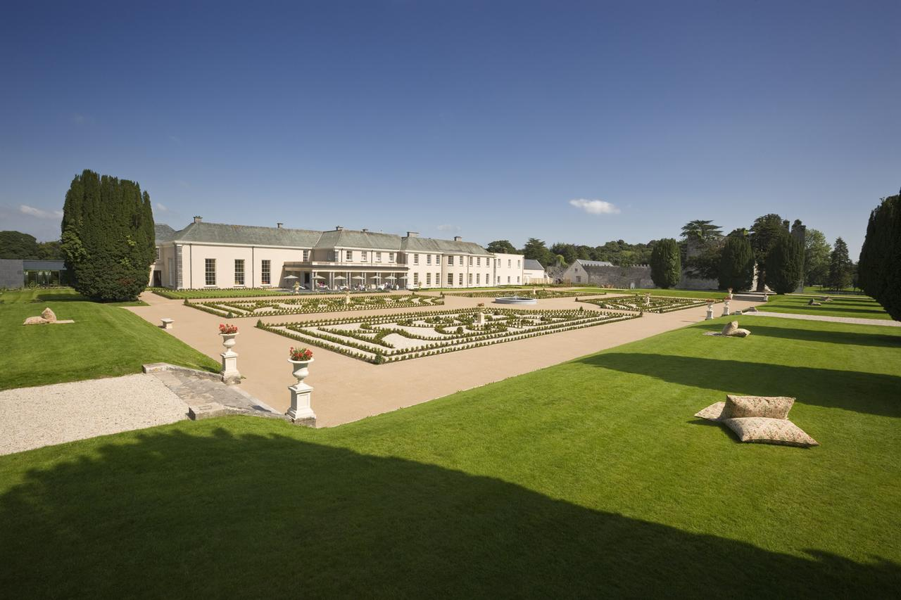Image of the outside of the Castlemartyr resort
