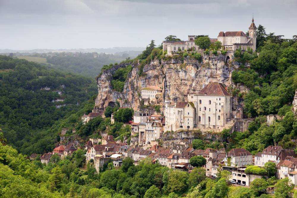 Hidden Gems in Europe Rocamadour